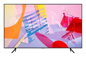 Samsung Smart 108 cm (43 inch) 4K (Ultra HD) LED TV - QA43Q60TAKXXL