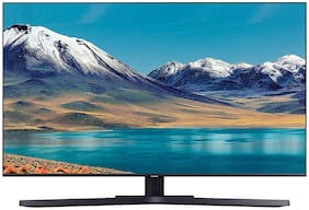 Samsung Smart 139 cm (55 inch) 4K (Ultra HD) LED TV - 55TU8570