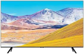 Samsung Smart 108 cm (43 inch) 4K (Ultra HD) LED TV - 43TU8000