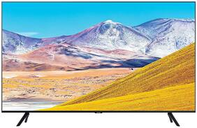 Samsung Smart 139 cm (55 inch) 4K (Ultra HD) LED TV - 55TU8000