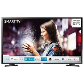 Samsung Smart 81.28 cm (32 inch) HD Ready LED TV - UA32T4500AKXXL