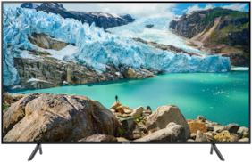Samsung Smart 108 cm (43 inch) 4K (Ultra HD) LED TV - RU7100