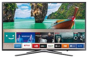 Samsung Smart 80 cm (32 inch) HD Ready LED TV - 32N4200