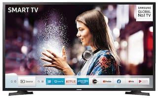 Samsung Smart 81.28 cm (32 inch) HD Ready LED TV - UA32T4500AKXXL
