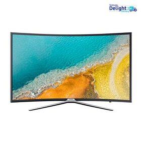 "Samsung 101.6cm (40"") Full HD Smart Curved LED TV UA40K6300AK"