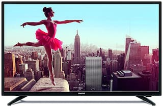 Sanyo 81.28 cm (32 inch) HD Ready LED TV - XT-32S7000H