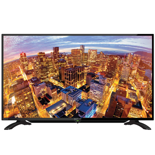 cc0a82b3512 Buy SHARP 40 Inches Full HD LED Smart TV (LC-40LE380X