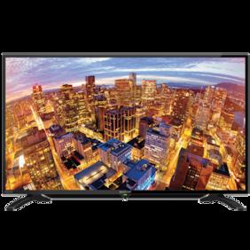 Sharp Smart 101.6 cm (40 inch) Full HD LED TV - LC-40LE380X