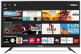 SHINCO Smart 102 cm (40 inch) Full HD LED TV - SO42AS-E50