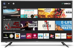 SHINCO Smart 124.46 cm (49 inch) Full HD LED TV - SO50AS-E50