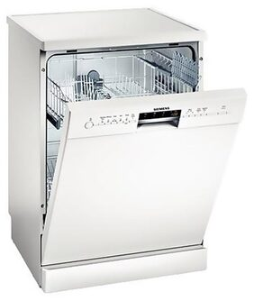 Siemens SN 26L 200IN 12 Place Setting Dish Washer