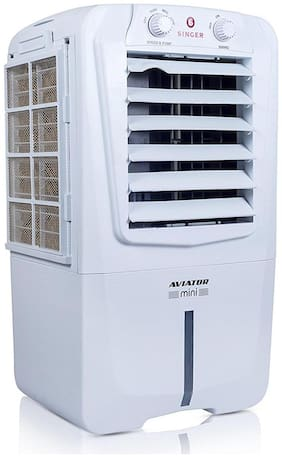Singer AVIATOR MINI STC 010 AWE 10 L Room Cooler