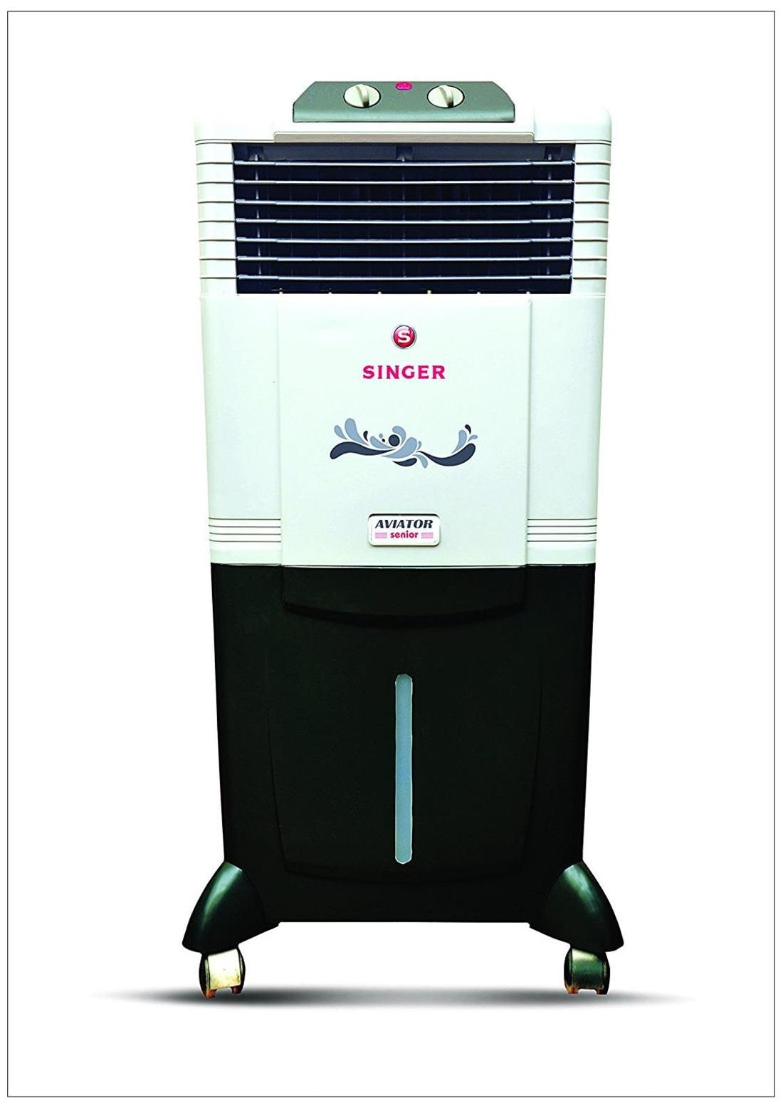 Singer Aviator Senior Tower Air Cooler