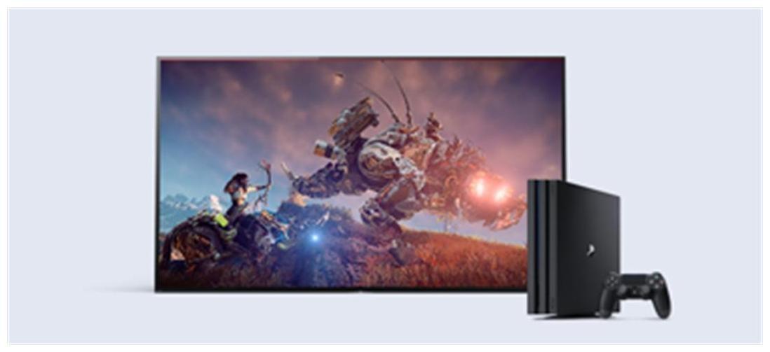 Sony 43 Inches Full HD LED Smart TV (KLV-43W662F, Black)