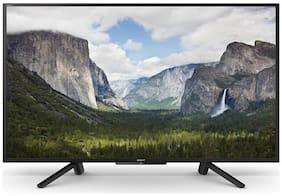 Sony Smart 108 cm (43 inch) Full HD LED TV - KLV-43W662F