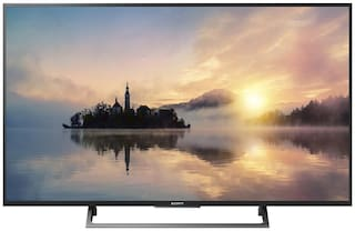 Sony Smart 108 cm (43 inch) 4K (Ultra HD) LED TV - KD-43X7002F