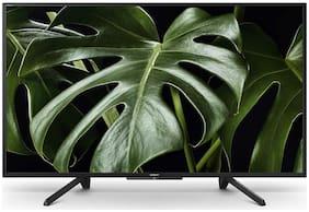 Sony Smart 108 cm (43 inch) Full HD LED TV - KLV-43W672G