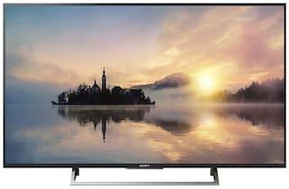 Sony Smart 109.22 cm (43 inch) 4K (Ultra HD) LED TV - KD-43X7500E