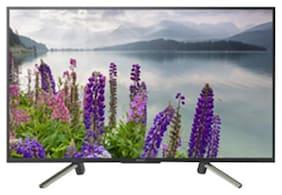 Sony Smart 123 cm (49 inch) Full HD LED TV - KDL-49W800F