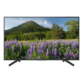 Sony Smart 123 cm (49 inch) 4K (Ultra HD) LED TV - KD-49X7002F