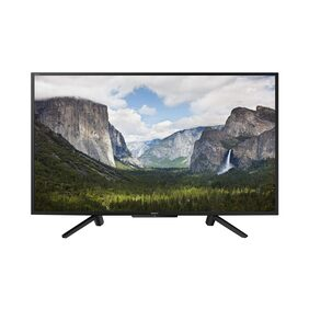Sony 126 cm (50 inch) KLV-50W662F Full HD Smart LED TV