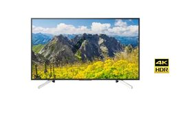 Sony 139 cm (55 inch) 55X7500F Ultra HD LED Smart TV