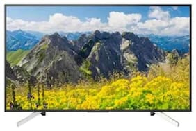 Sony Smart 139 cm (55 inch) 4K (Ultra HD) LED TV - 55X7500F