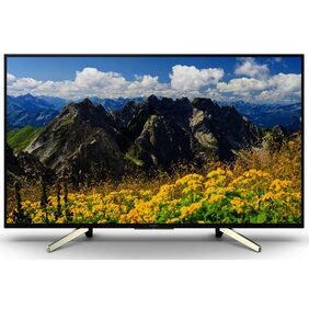 Sony Smart 164 cm (65 inch) 4K (Ultra HD) LED KD-65X7500F TV