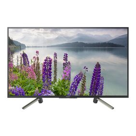 Sony Smart 108 cm (43 inch) Full HD LED KDL-43W800F TV