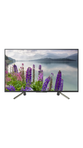 Sony 43 Inch KDL-43W800F Full HD LED Smart TV