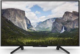 SONY 43W662F 109.22 cm (43 inch) Full HD Smart LED TV