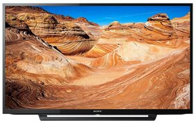 SONY 32R302F 81.28 cm (32 inch) HD Ready/HD Plus Smart LED TV