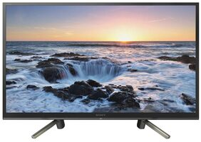 Sony Smart 81.28 cm (32 inch) Full HD LED KLV-32W672F TV