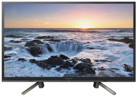 Sony 81.28 cm (32 inch) KLV-32W672F Full HD Smart LED TV