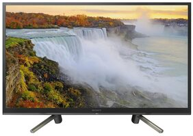 Sony 81.28 cm (32 inch) KLV-32W622F HD Ready/HD Plus Smart LED TV