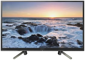 Sony Smart 81.28 cm (32 inch) Full HD LED TV - KLV-32W672F