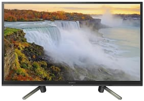 Sony Smart 81.28 cm (32 inch) HD Ready LED TV - KLV-32W622F