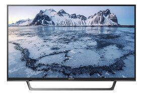 Sony 80 cm (32 inch) KLV-32W672E Full HD Smart LED TV