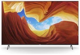 Sony Smart 165 cm (65 inch) 4K (Ultra HD) LCD TV - KD-65X9000H
