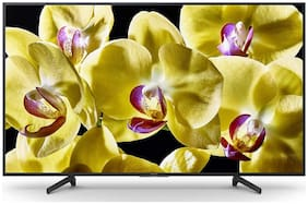 Sony Smart 165.1 cm (65 inch) 4K (Ultra HD) LED TV - 65X8000G