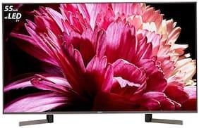 Sony Smart 139.7 cm (55 inch) 4K (Ultra HD) LED TV - 55X9500G