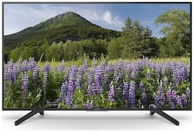 Sony Smart 139.7 cm (55 inch) 4K (Ultra HD) LED TV - 55X7002F(4K)