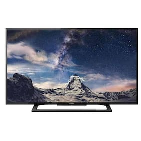 Sony Smart 101 cm (40 inch) Full HD LED TV - KLV-40R252G