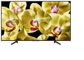 Sony Smart 124.46 cm (49 inch) 4K (Ultra HD) LED TV - 49X8000G