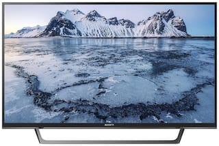 Sony Smart 80 cm (32 inch) Full HD LED TV - KLV-32W672E