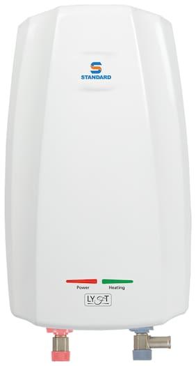 Standard Lyft 1L Geyser White 4.5kW