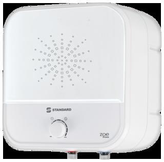 Standard Zoe Prime 15L Storage Geyser (White)