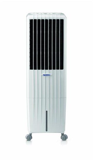 Symphony DiET 12T 12 L Tower Air Cooler (White)