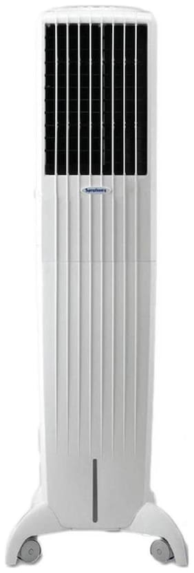 Symphony DIET 50I 50 L Tower Cooler ( White )