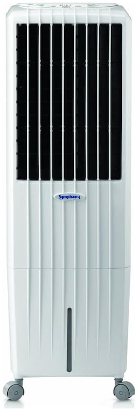 Symphony DIET 22I 22 L Tower Cooler ( White )